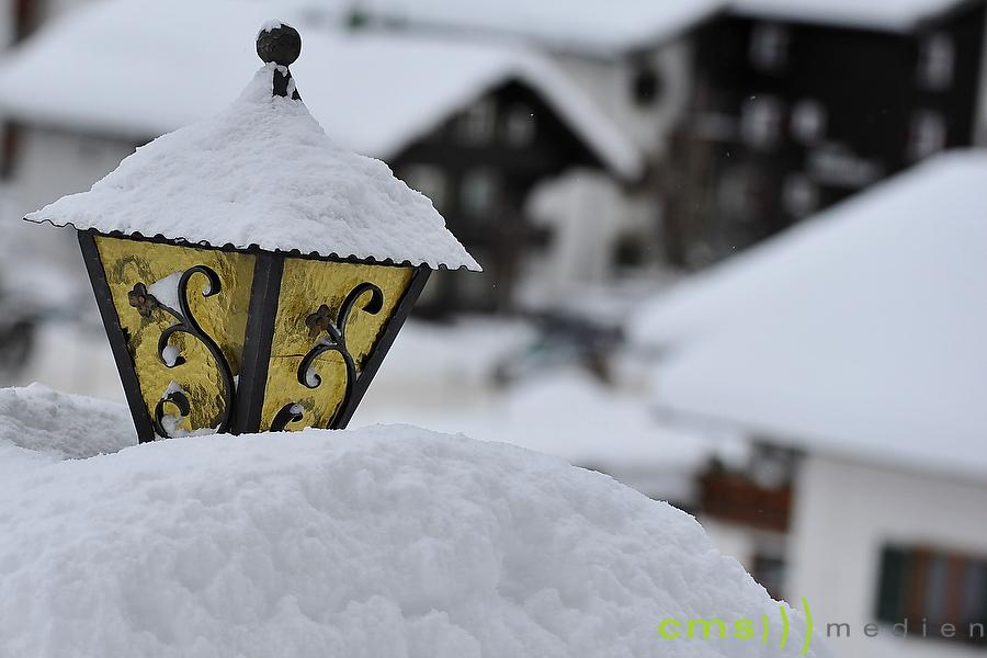 Lawinenangst – Der Kampf gegen Schnee und Regen