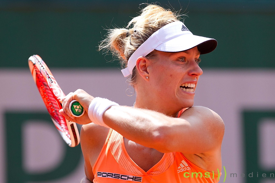 Australian Open 2019 – Aus für Angelique Kerber