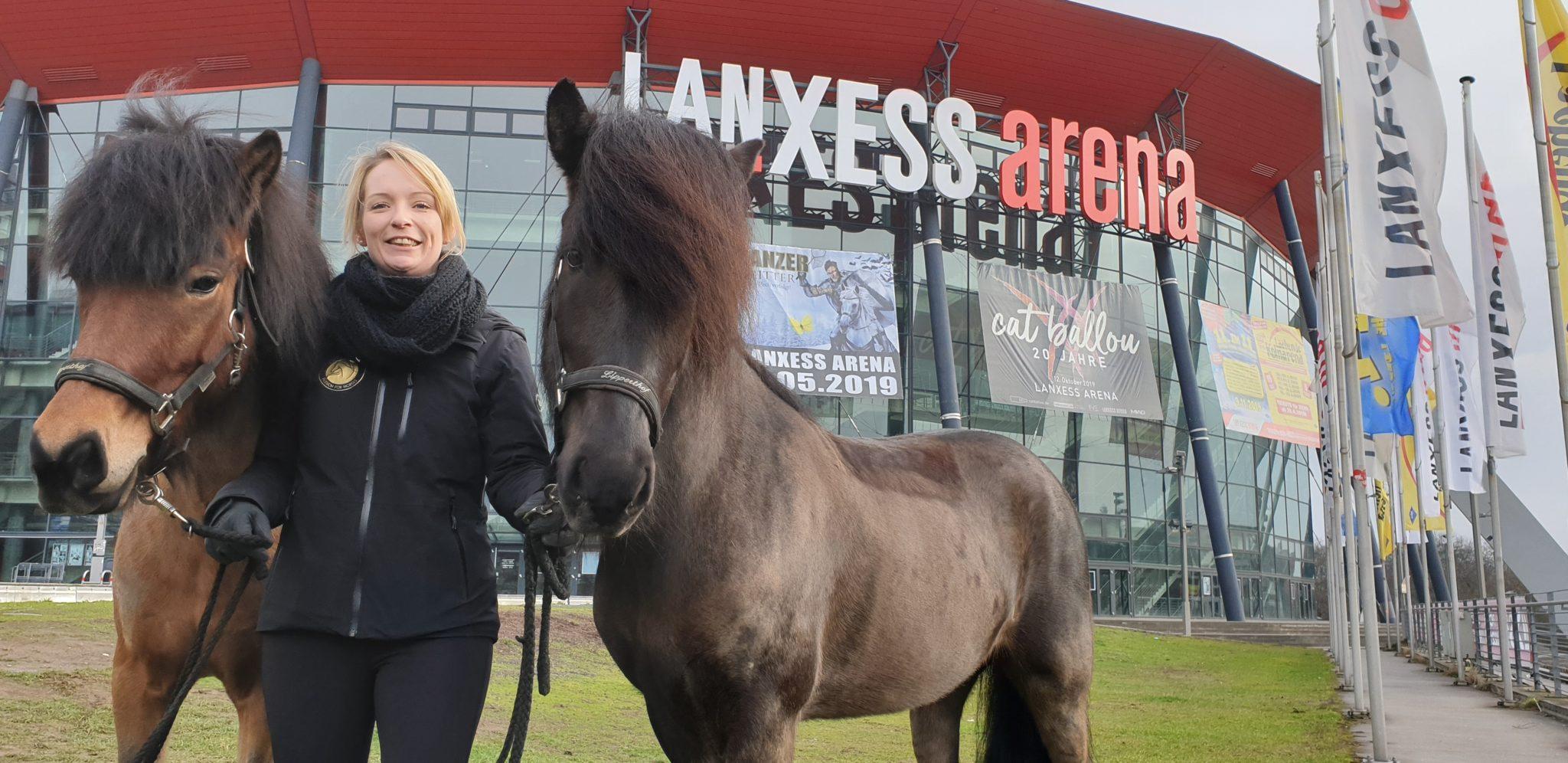 CAVALLUNA – Europas beliebteste Pferdeshow live in Köln