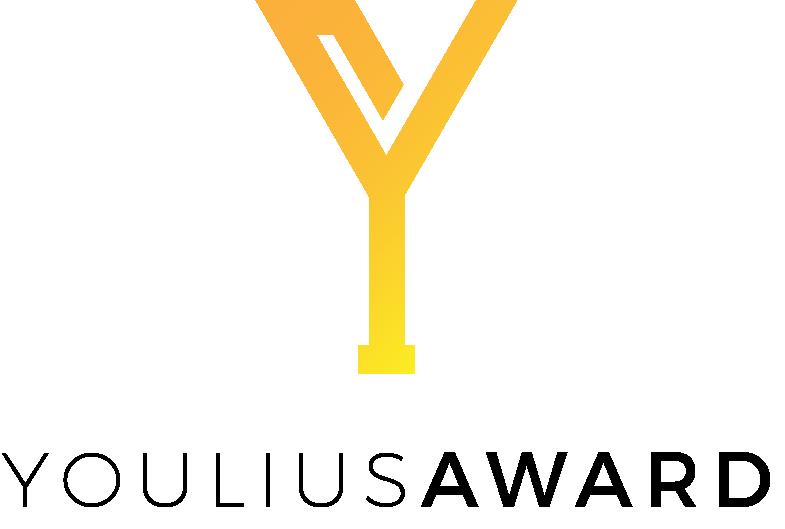 Verleihung des Youlius-Awards 2019