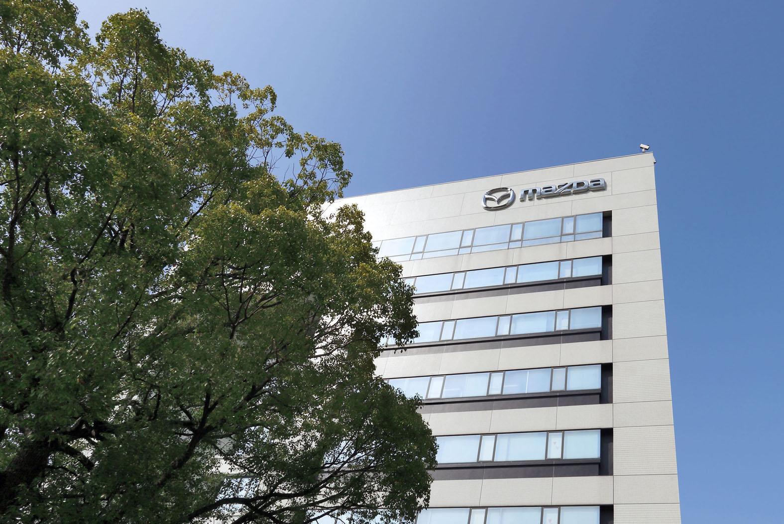 Mazda setzt Wachstumskurs in Europa fort