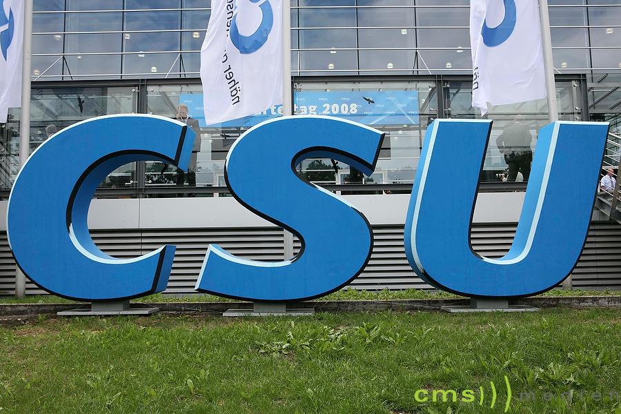 Nürnberg: SPD verliert, CSU gewinnt