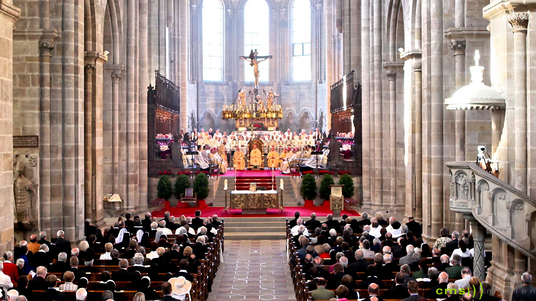 79 Prozent der Katholiken sehen zu wenig Aufarbeitung