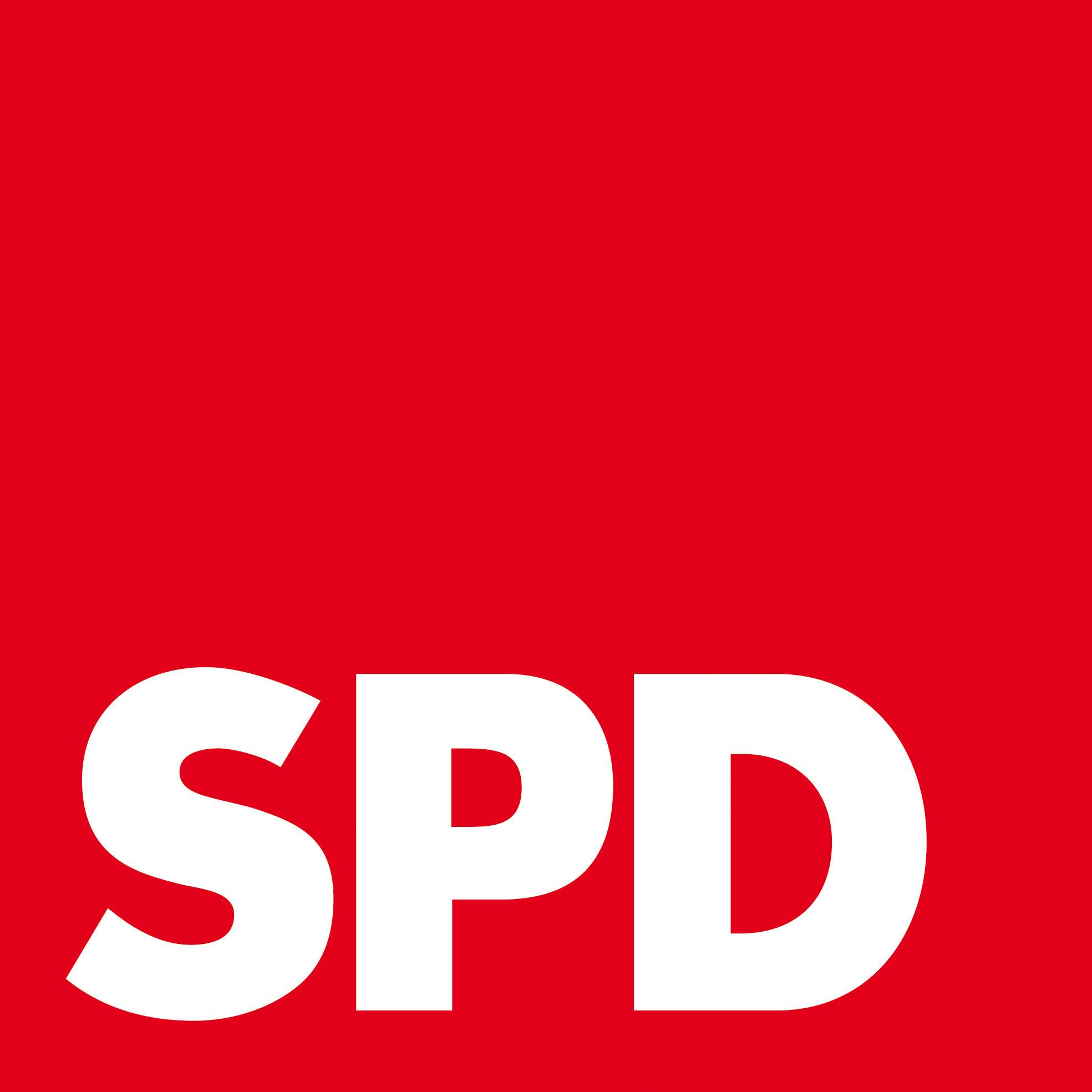 Mai-Aufruf des SPD-Parteivorstandes