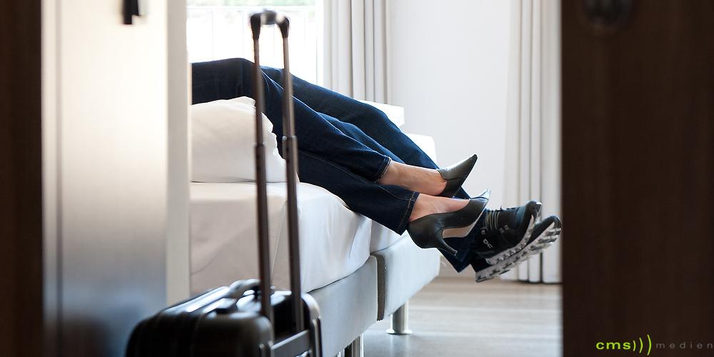 DEHOGA: Urlaub in Deutschland so beliebt wie nie