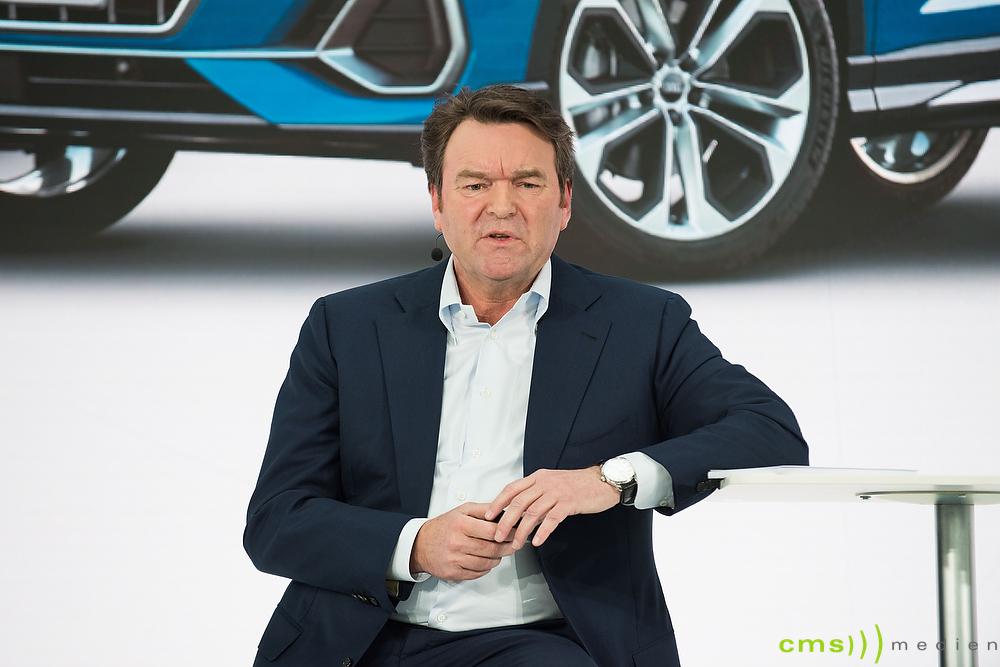 Audi AG im Umbruch