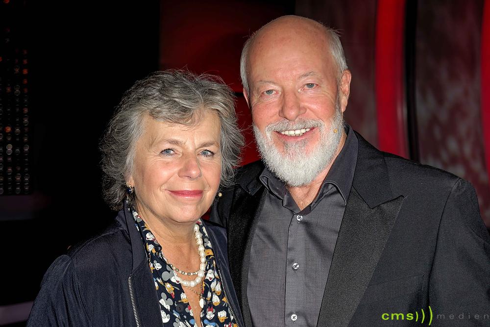Margie und Bill ab April im Radio