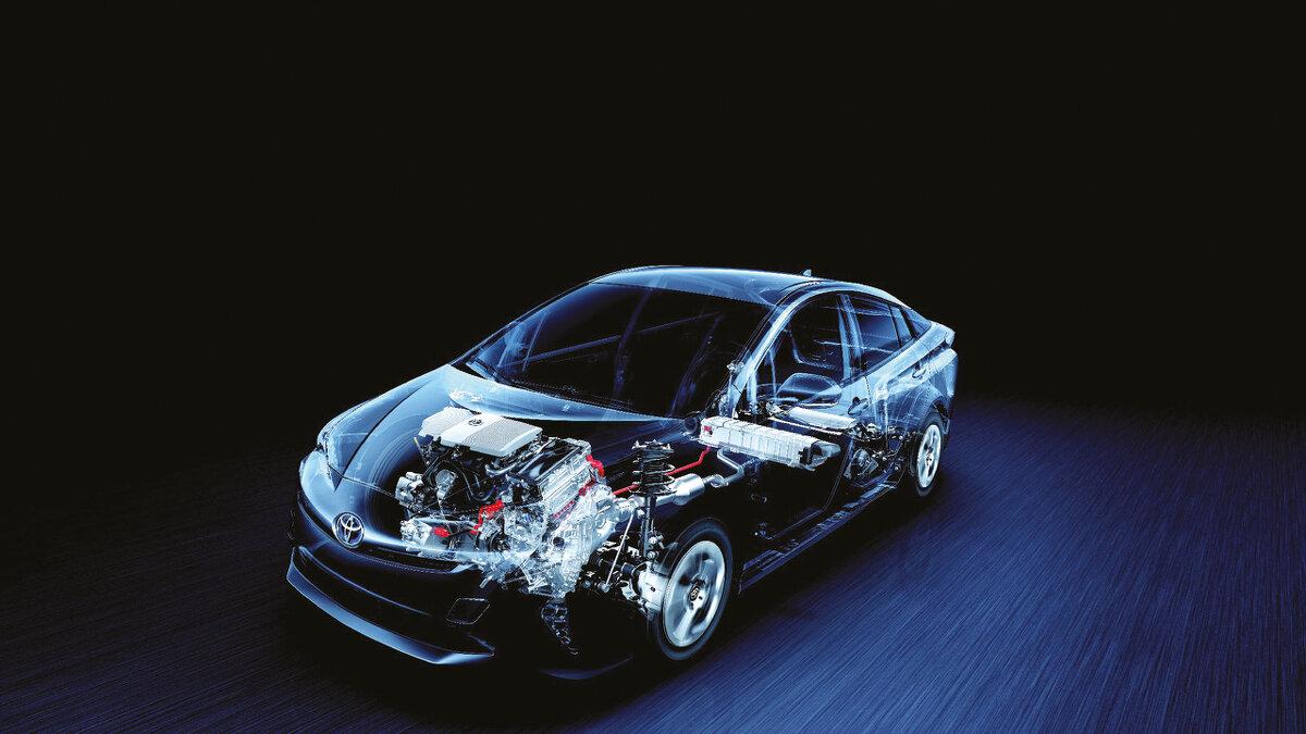 Toyota gibt 24.000 Patente aus 20 Jahren Hybrid-Entwicklung frei