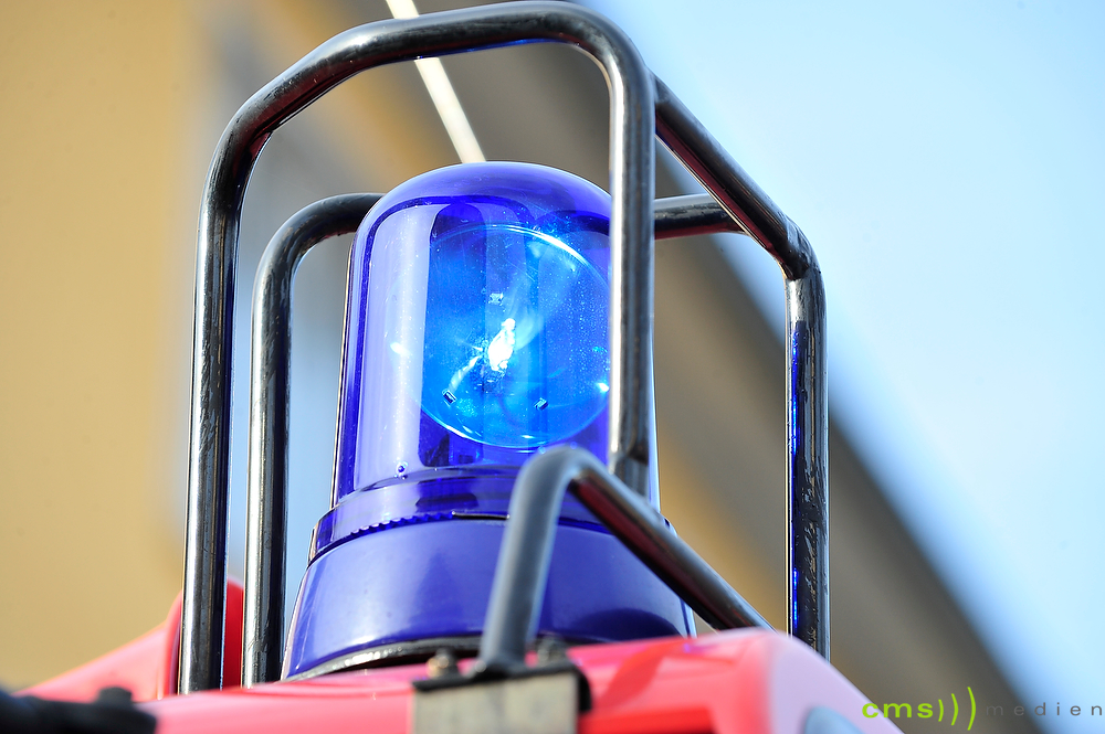 Bamberg: Feuerwehr verhinderte Brand