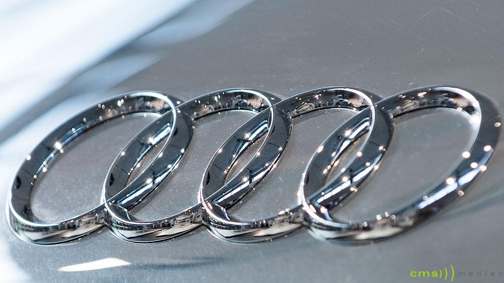 Die Audi AG hat im März 182.750 Autos ausgeliefert