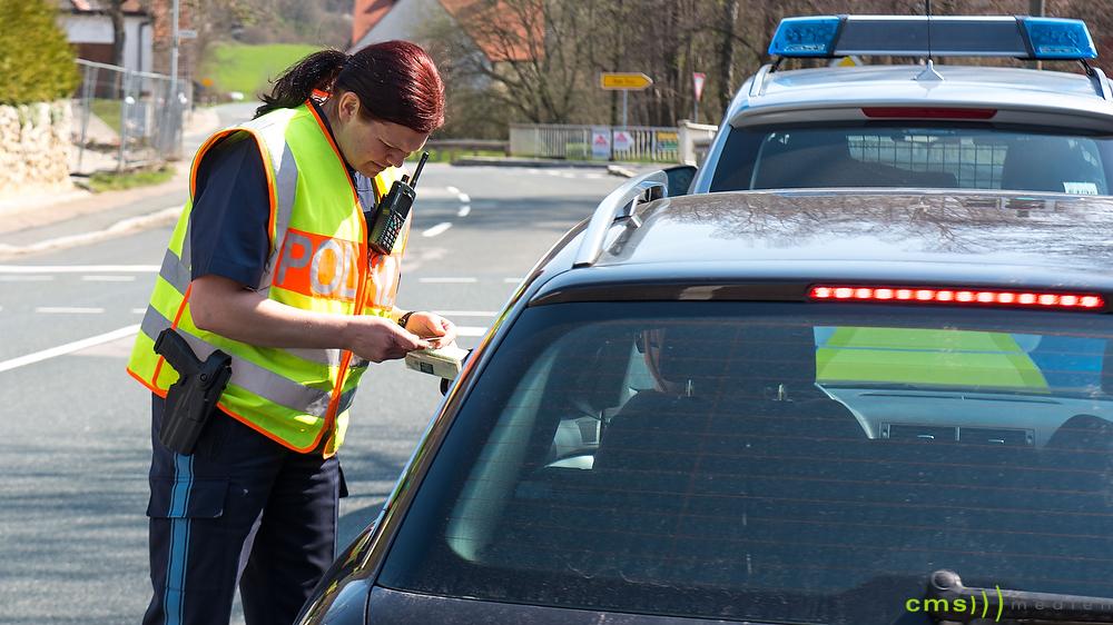 Nürnberg: Raser erwartet Fahrverbot