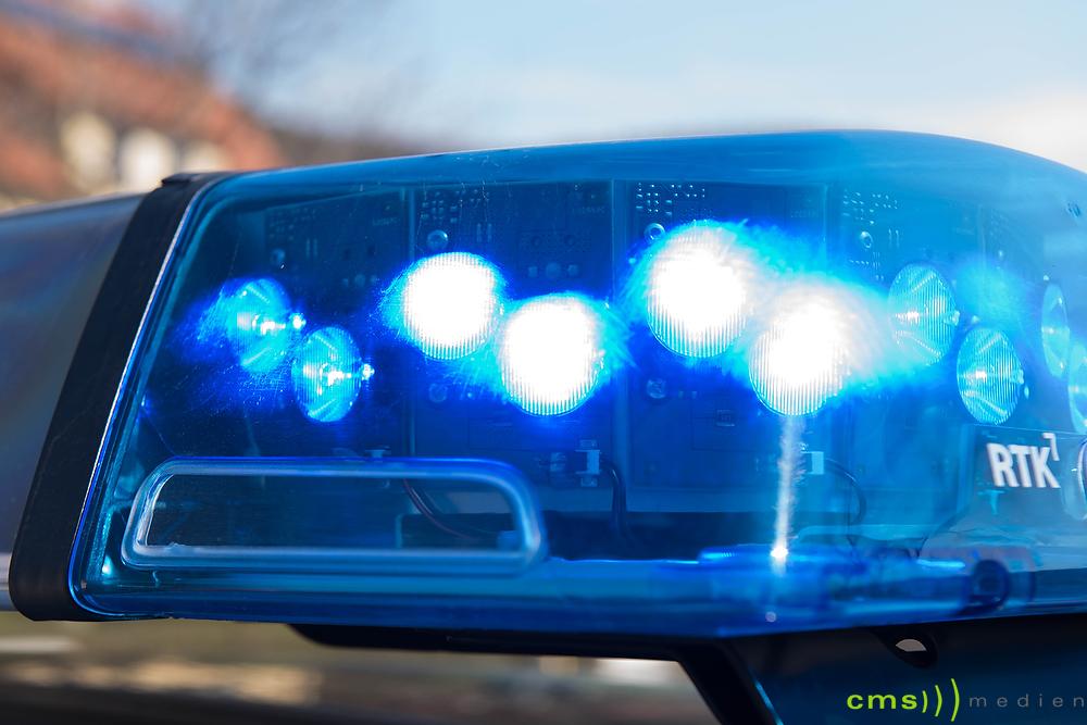 Hirschaid: Unbekannter wirft Gegenstand auf die Autobahn