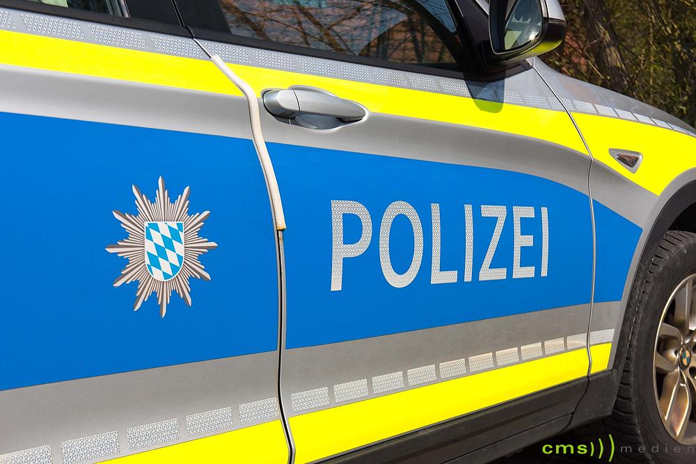 Vermeintliche Brandstiftung in Amberg