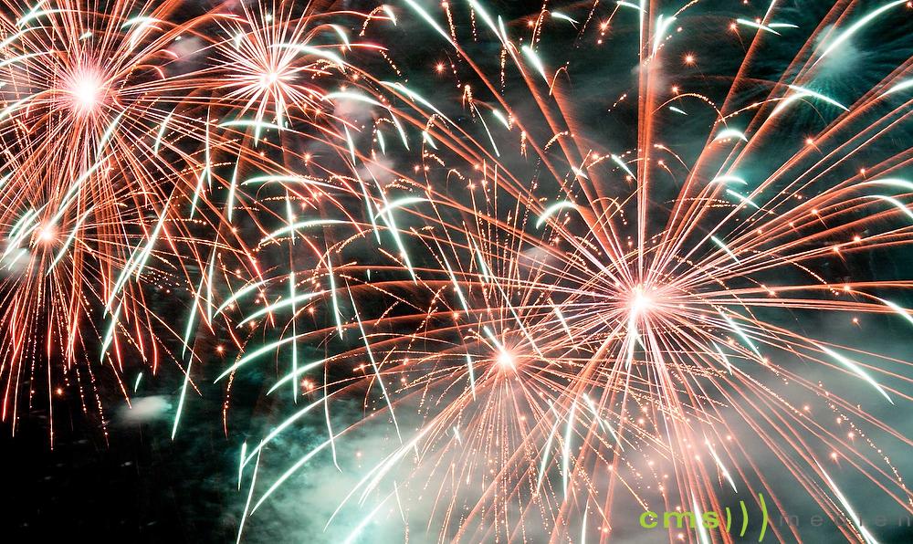 Silvester: Sicher ins Neue Jahr