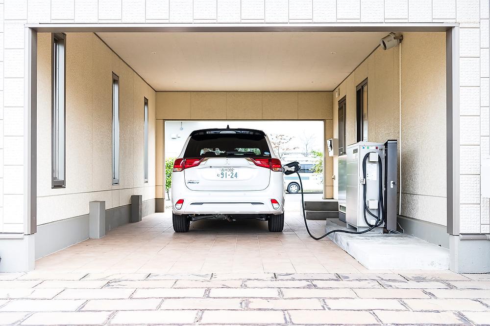 Forschungsprojekt zur Elektromobilität