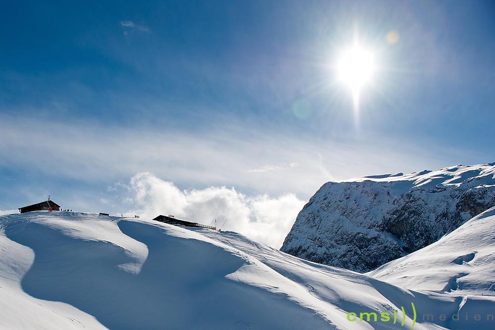 Alpiner Weltcup 2020 in Lech-Zürs