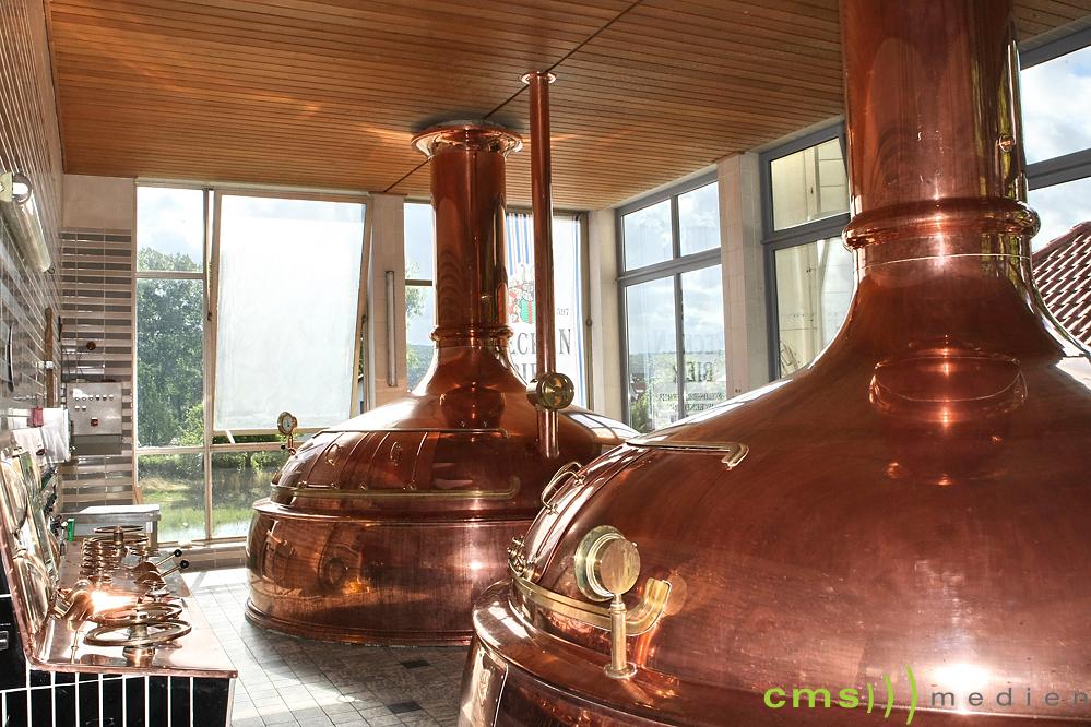 Immer mehr Brauereien an der Grenze der Existenz