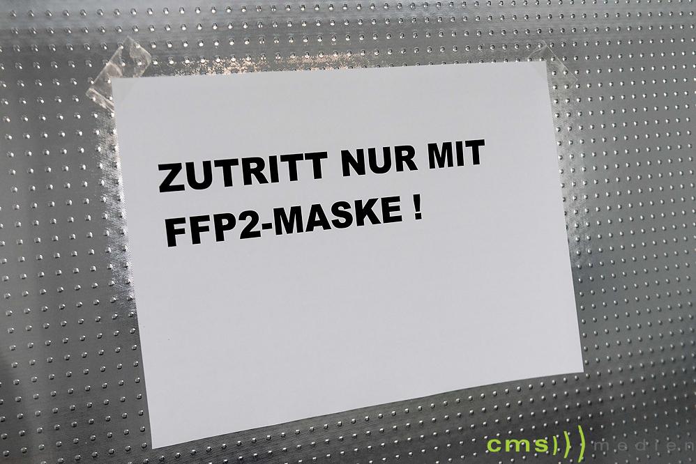 Bayern: FFP2-Maskenpflicht ab Montag