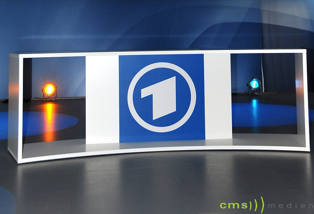 Großes Zuschauerinteresse am Triell der Kanzlerkandidat:innen bei ARD und ZDF