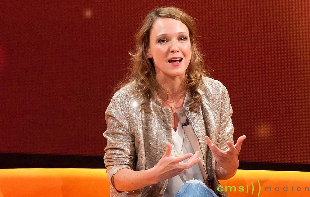 Carolin Kebekus bekommt den Deutschen Comedy-Preis